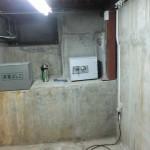 地下スペース